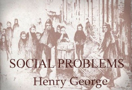 THE POLITICAL ECONOMY OF SOCIAL PROBLEMS