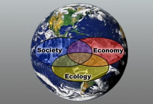 Georgist Ecology