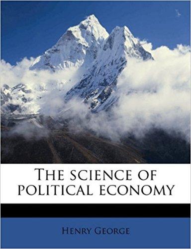 ECONOMIC SCIENCE