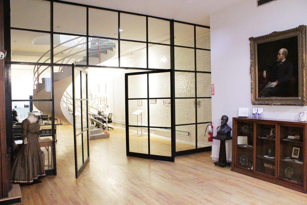 Venue Gallery hgsssorg